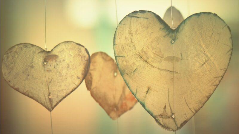 Tips: finding true love