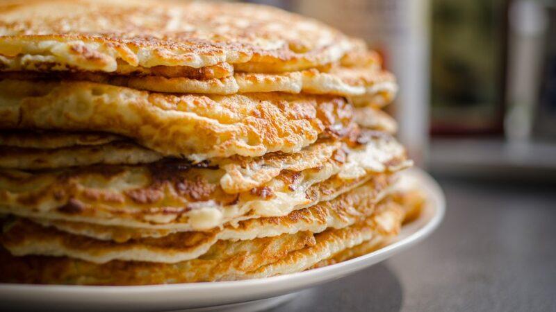How to make: Pancakes