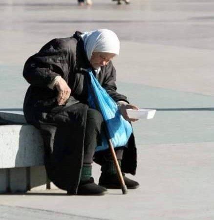 ISPOVIJEST: Vidjela sam majku kako prosi na autobusnoj stanici…
