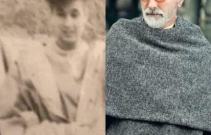 Da li prepoznajete jednu pjevačicu sa slike i koja je to?