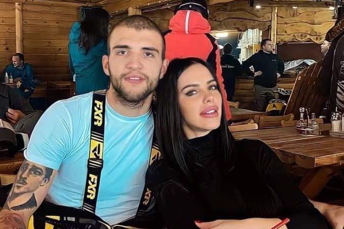 Pogledajte kako je izgledala Bogdana prije nego što se upoznala sa Veljkom Ražnatovićem