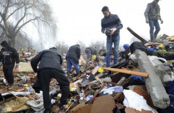 Hrvatski Crveni Križ zakazao u pomoći ugroženima zbog potresa