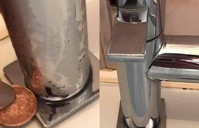 Pogledajte trik za čišćenje kamenca