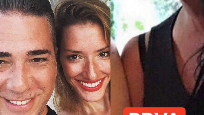 Ovo je prva žena Željka Joksimovića-pogledajte kako izgleda
