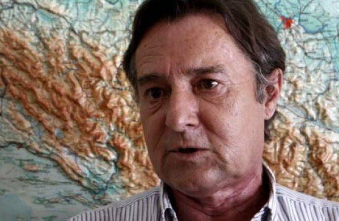 Seizmolog Ivan Brlek objasnio ima li BiH razloga za strah!