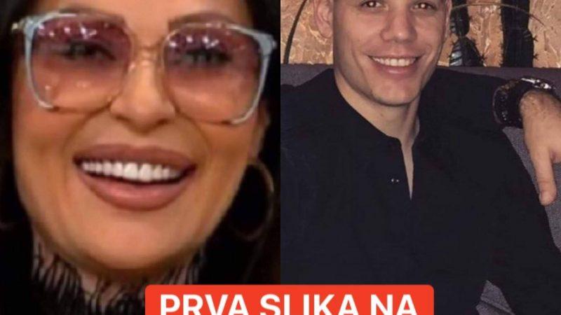 Pogledajte prvu objavu Cece Ražnatović nakon što se saznalo da je u vezi sa Bogdanom Srejovićem