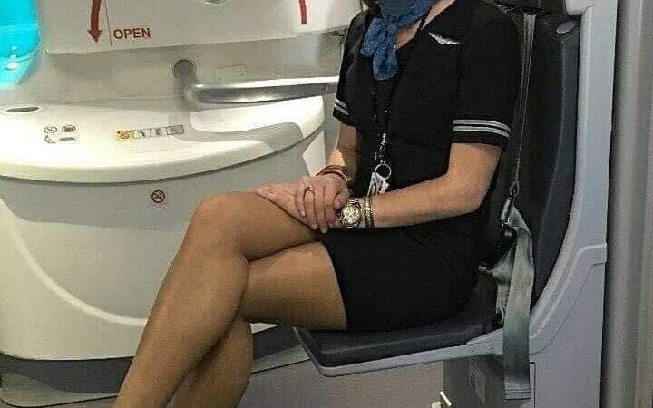 ISPOVIJEST:Radim kao stjuardesa u Emiratima. Nikada nisam imala momka niti sam bila s nekim.