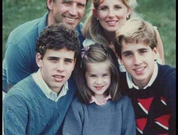 Pogledajte kako izgledaju Bajdenov sin i njegova žena