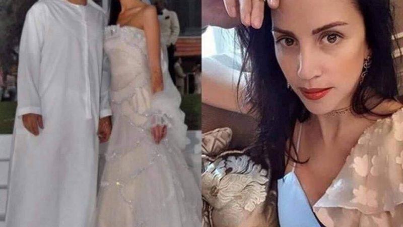 Bivša miss Jugoslavije danas je udata za šeika i rodila mu je četvero djece
