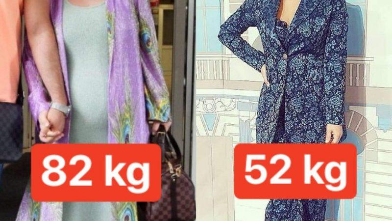 Pogledajte jelovnik Slađe Allegro, pomoću kojeg je smršala 30 kilograma