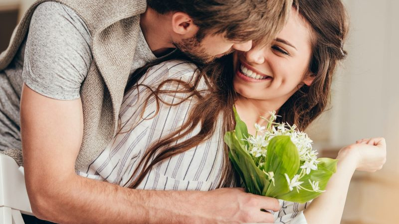 These Are The Most Romantic Things You Can Do For Your Girlfriend