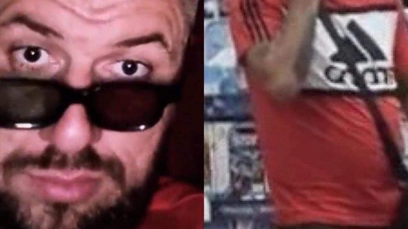 Pogledajte s kim je Janješ uhvaćen u tržnom centru