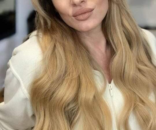 Pogledajte kako izgleda Anabela sa svojih 46 godina, bez šminke i filtera