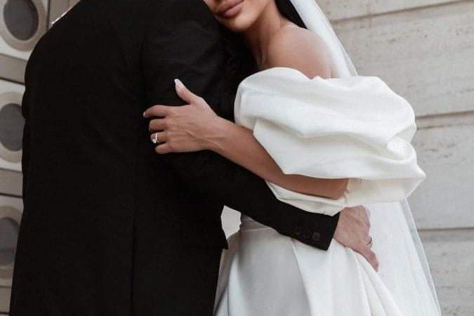 Udala se Topalkova kćerka, pogledajte koliko godina ima mladoženja